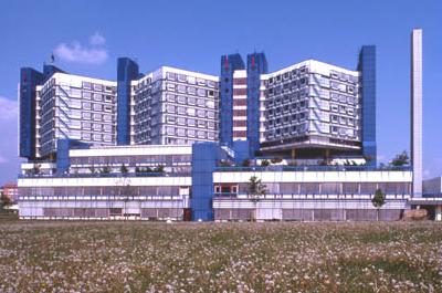 Klinikum Bamberg pictures | Fisair