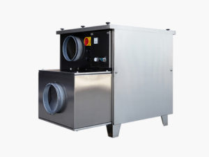 DFRD air dehumidifiers picture | Fisair